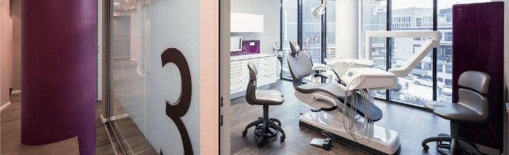 Die dentale Welt im Wandel